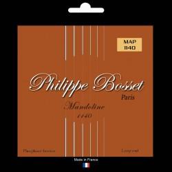 Mandoline set  Phosphorus-bronze Medium