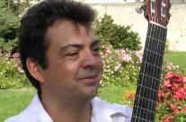 Laurent Méneret