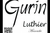 Guitarras Gurin
