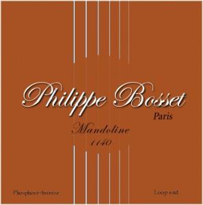 Mandoline Phosphore-Bronze
