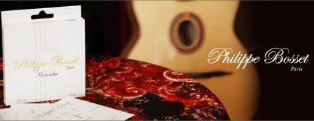 Guitare Manouche
