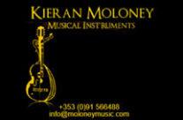 Moloney music ( Ireland )